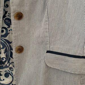 george ME Jackets & Coats - Seersucker women's jacket.